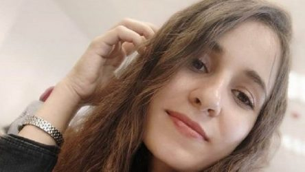 Gülistan Doku'nun annesi: Kızıma ne olduğunu erkek arkadaşının ailesi biliyor