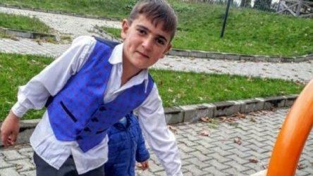 Van'da kaybolan 13 yaşındaki çocuk ölü bulundu