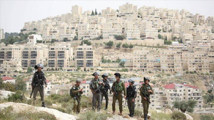 Dışişleri Bakanlığı'ndan İsrail açıklaması