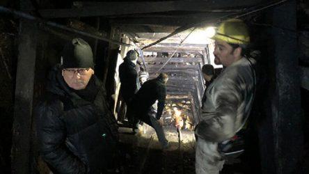 Kaçak ocaktaki göçükte mahsur kalan 2 işçinin cansız bedenine ulaşıldı