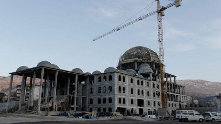 AKP'li Nevşehir Belediyesi'nden Diyanet'e usulsüz para transferi