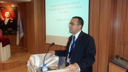 Bank Asya'nın'kariyer uzmanı' Merkez Bankası'na atandı