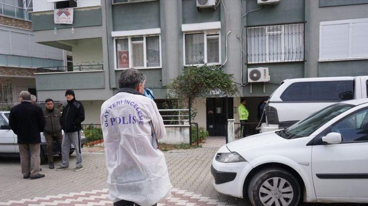 Edremit'te cinayet: Babasını öldürdü,'Köpeğimi dövdü' dedi