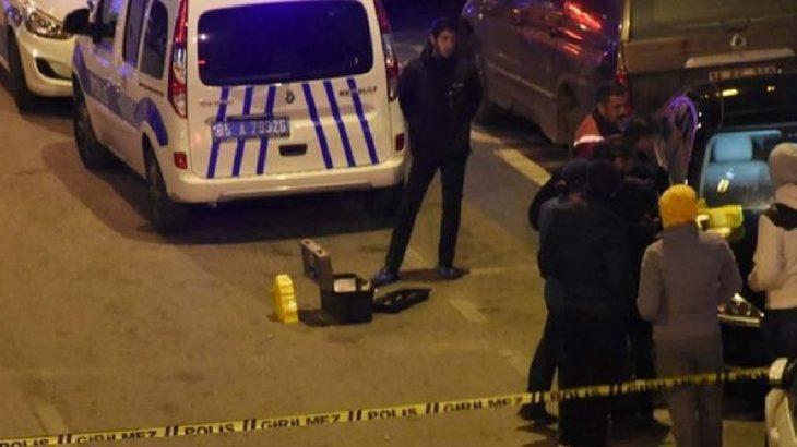 İzmir'de silahlı saldırının ortasında kalan 2 kişi hayatını kaybetti