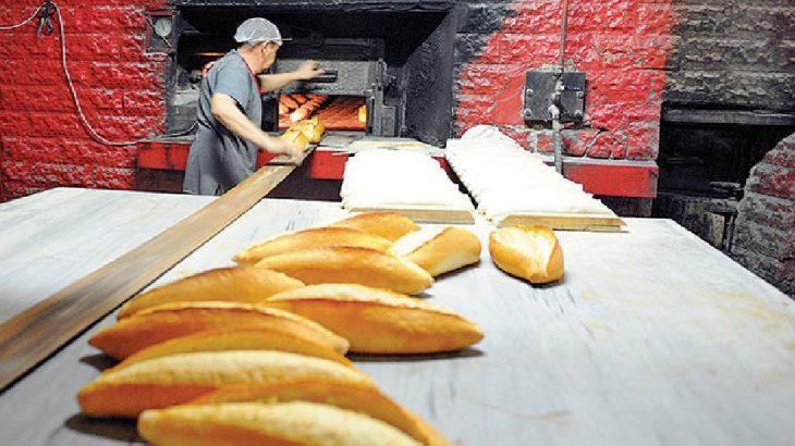 Rize'de ekmeğe 50 kuruş zam geldi