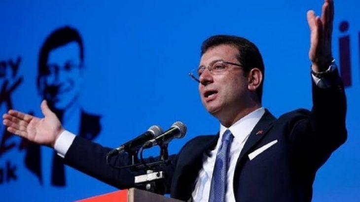 Ekrem İmamoğlu Kanal İstanbul için referandum önerdi