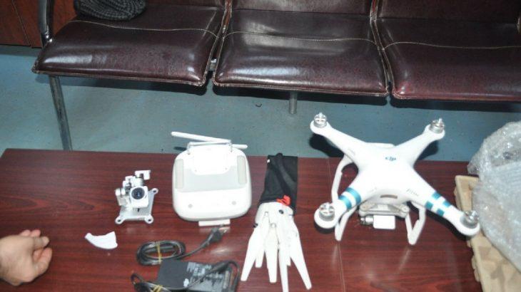 Adana'da El Kaide'ye drone gönderirken yakalanan zanlı serbest bırakıldı!