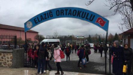 Elazığ ile Malatya'da okul ve üniversitelerin tatilleri uzatıldı