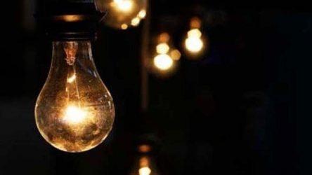 İstanbul'da çok sayıda ilçede elektrik kesintisi yapılacak