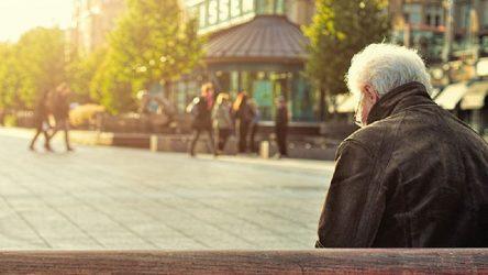 Emekliler çalışmak zorunda kalıyor: Sayı 2'ye katlandı!