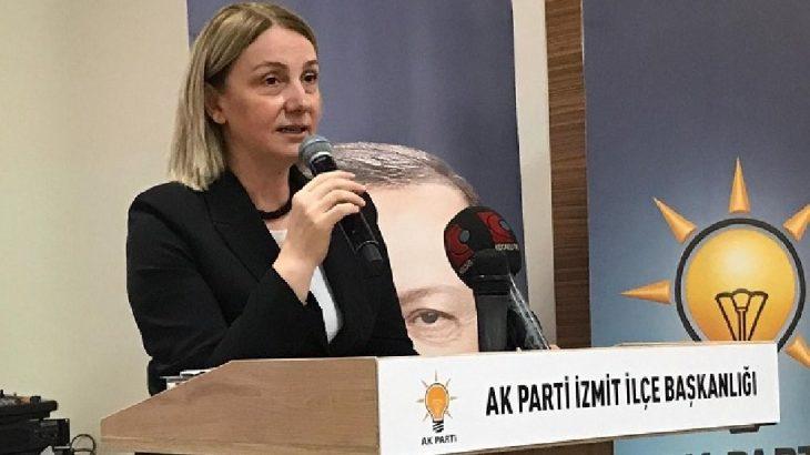 AKP milletvekilinin gelini seçimlere günler kala işe alınmış