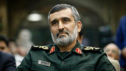 İranlı komutan neden Ayn el Esad'ı hedef aldıklarını açıkladı