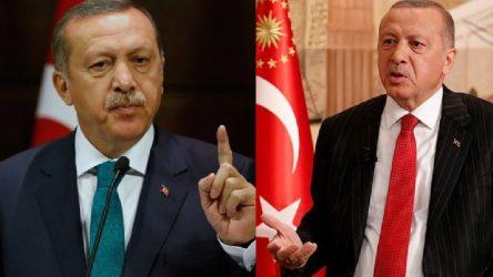 Erdoğan Erdoğan'a karşı: Her an anti-tezine dönüşebilen bir siyasi kimlik