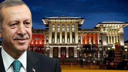 AKP'nin vazgeçişi bir gün sürdü: Saray'a yeni kadro açılacak