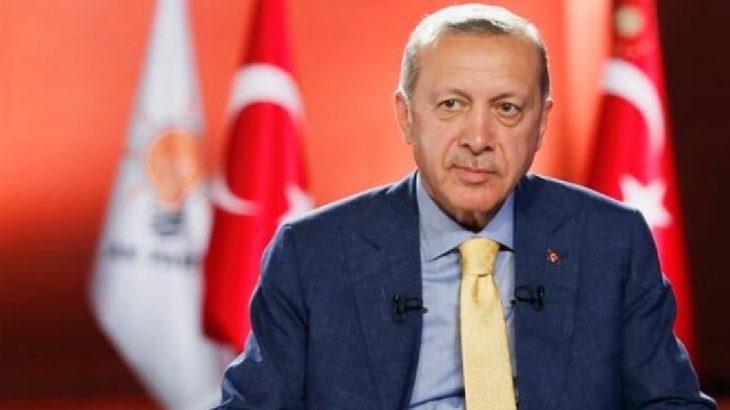 Erdoğan'ın 'basın özgürlüğü': Çok sayıda gazetecinin basın kartı iptal edildi