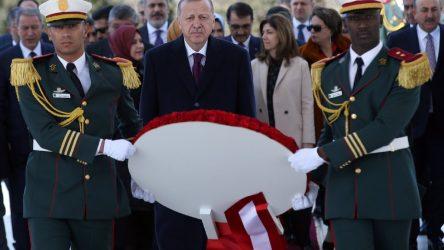 Erdoğan'dan Libya açıklaması: Siyasi sürece desteğimiz tamdır