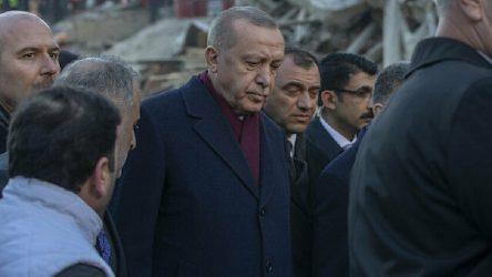 Erdoğan: Bizler her şeyden önce Müslümanız. Kadere inanırız
