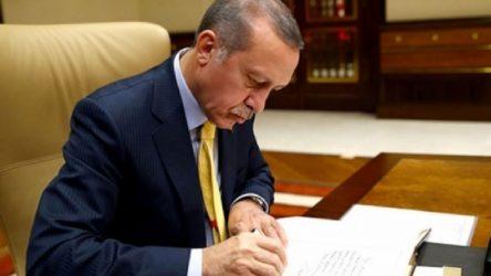 Erdoğan'dan Almanya ziyareti öncesi Libya makalesi