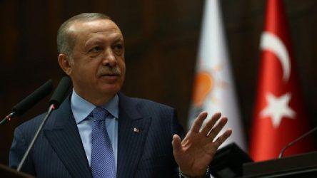 Erdoğan'dan başkanlara: Yakınlarınızı işe almayın