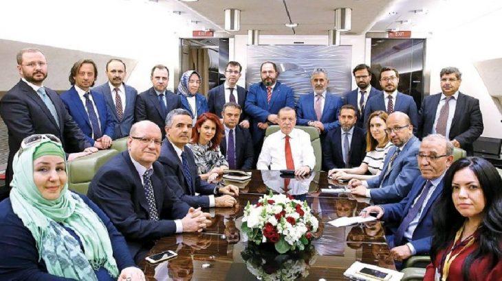 Erdoğan'dan güldüren 10 Ocak mesajı