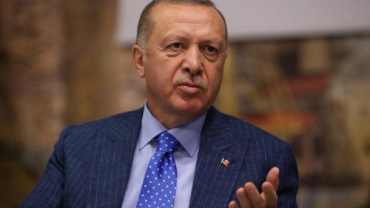 TKH Gençliği'nden Erdoğan'a yanıt