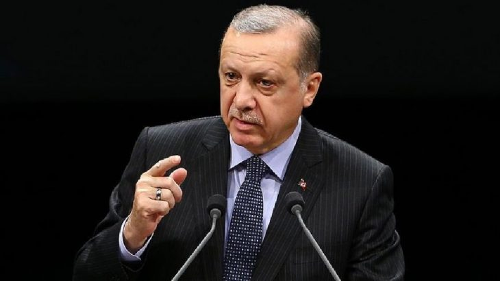 Erdoğan: Para kazanma hırsının insan hayatının önüne geçtiği zamanlarda yaşıyoruz