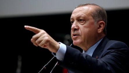 Erdoğan İran'ı hedef aldı: Çok ciddi vebali var