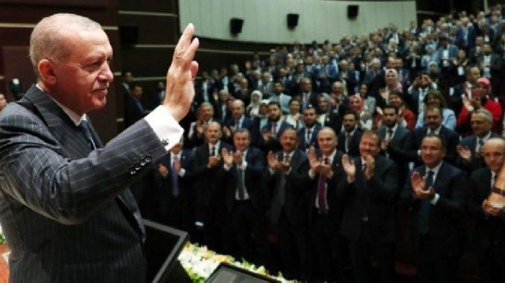 'Arpalık Aile Şirketi': İşte birden fazla maaş alan AKP'li isimler
