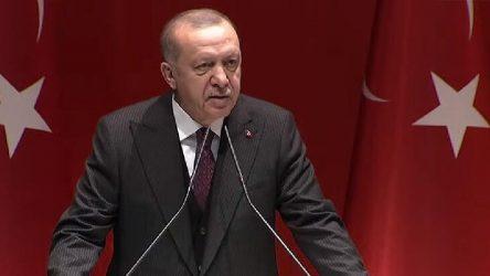 Erdoğan: Ne zaman sesin çıkacak Suudi Arabistan, yazıklar olsun Abu Dabi...