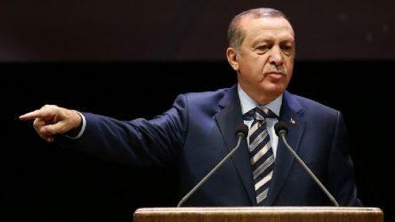 Erdoğan: Dışımızdaki dünya ciddi manada Türkiye'yi kıskanıyor