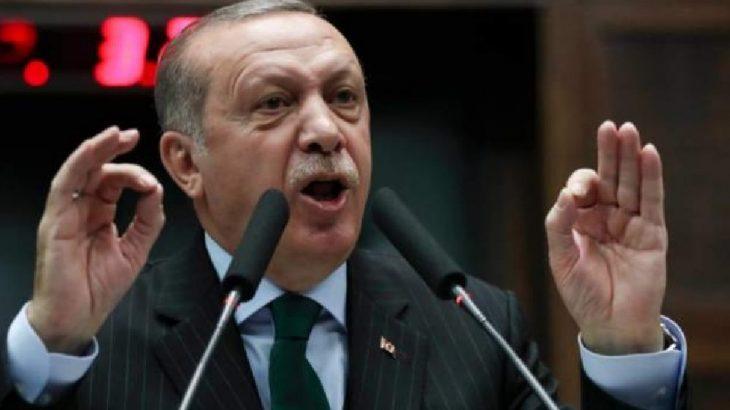 Erdoğan: Kanal İstanbul için söz verdik, geç bile kaldık