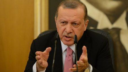 Erdoğan:'20 yıldır bu hükümet ne yapmış' diyecek kadar ahlaksız mesajlar var