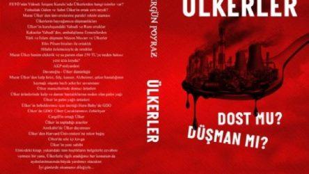 Murat Ülker başvurdu, basılmamış kitap hakkında yasaklama kararı çıktı