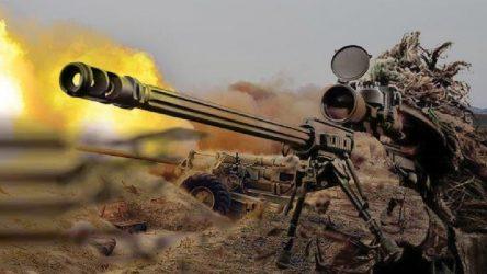 Ermenistan-Azerbaycan sınırında çatışma: Bir asker hayatını kaybetti
