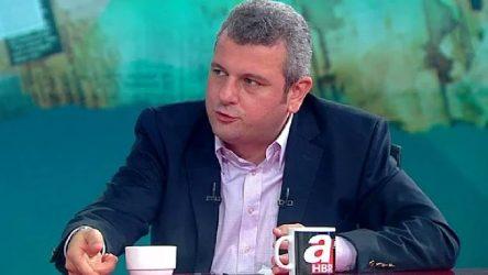 AKP'li Ersoy Dede: Ben de başını örtmemiş hakime güvenmekte zorlanıyorum