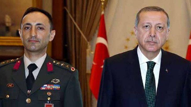 Eski Başyaver Kurmay Albay Bekir Furkan Özdaban'a FETÖ'den 10 yıl