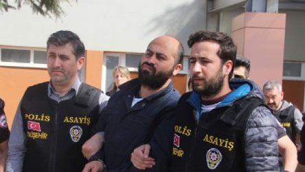 Eskişehir Osmangazi Üniversitesi'nde 4 kişiyi öldüren Volkan Bayar: Karıncayı bile incitebilecek biri değilim