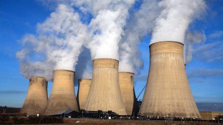 Fransa 14 nükleer santrali kapatıyor