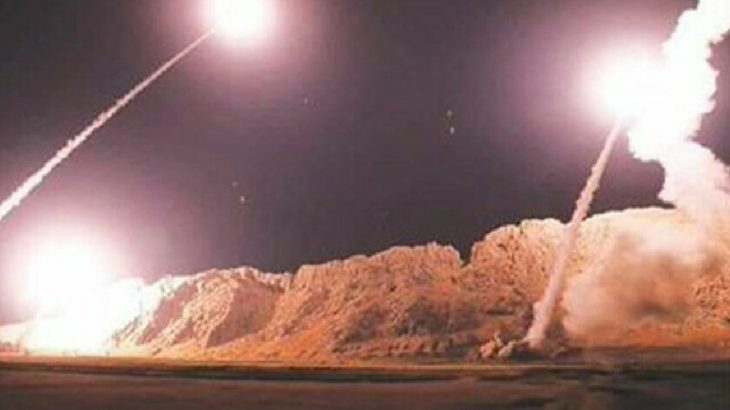 Irak'ta Bağdat Uluslararası Havalimanı'na roketli saldırı düzenlendi