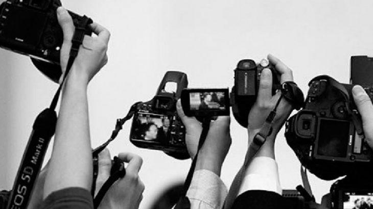 10 Ocak 'Çalışamayan' Gazeteciler Günü!