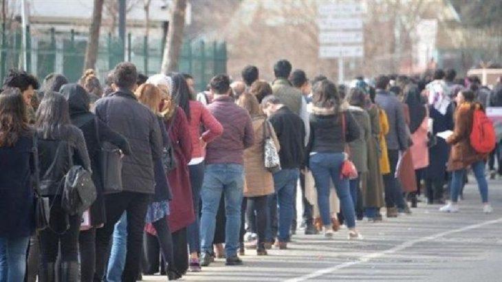 'Gerçek işsiz sayısı 7 milyon 750 bin'