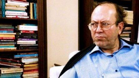 Yeni Şafak yazarı Yusuf Kaplan'dan Milli Eğitim Bakanı'na: Geri zekâlı mı nedir?