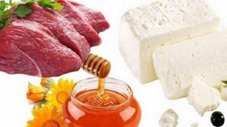 Gıdada taklit ve tağşiş yapan işletmeler açıklandı: En çok sahtecilik zeytinyağı ve süt ürünlerinde