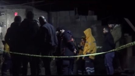 Zonguldak'ta kaçak ocakta göçük: İşçiler mahsur