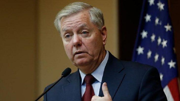 Graham'dan İran açıklaması: İsrail'i imha etmek istiyorlar