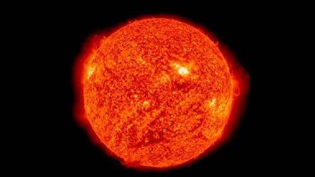 Güneş'in şu ana kadarki en ayrıntılı görüntüleri elde edildi
