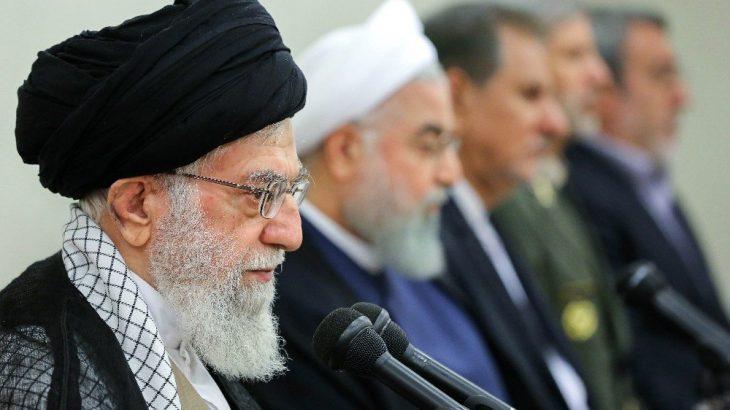 İran'da yas ilan edildi