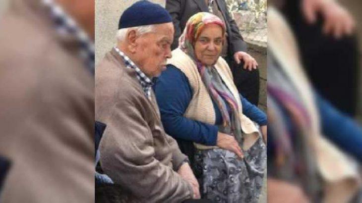 Hatay İskenderun'da soba zehirlenmesi: Yaşlı çift hayatını kaybetti