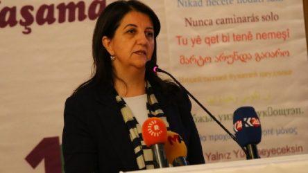 HDP'den Süleymani saldırısına ilişkin açıklama