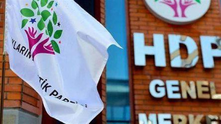 HDP'den kayyım ve gözaltılara ilişkin ilk açıklama